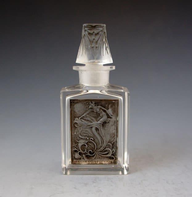 香水瓶「レ・フルール」