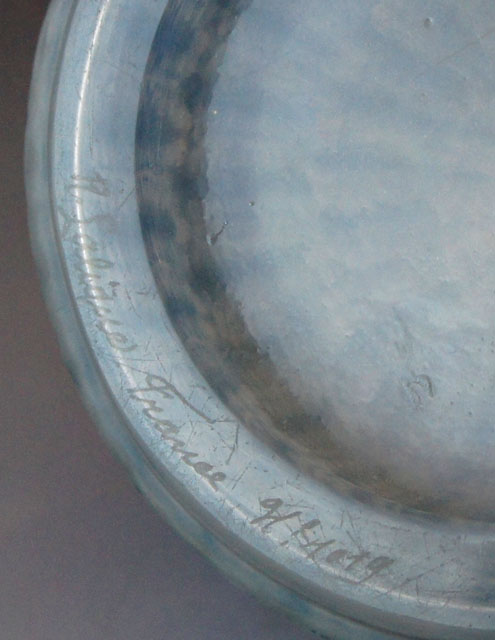花瓶「フェリエール」
