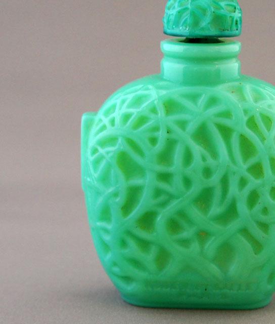 香水瓶「ル・ジャッド」