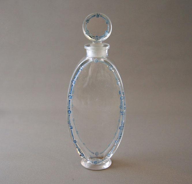香水瓶「UN JOUR VIENDRA」