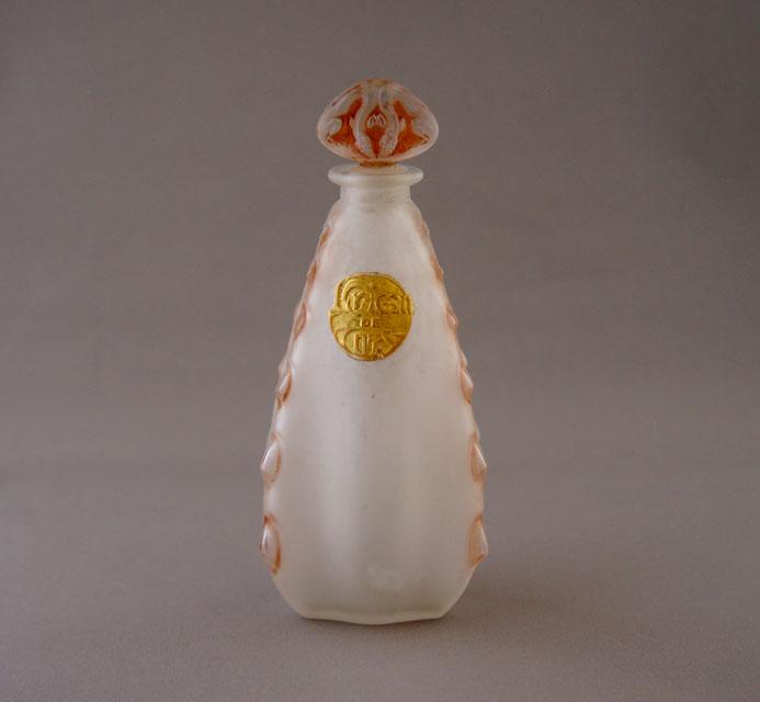 香水瓶「キプロス」