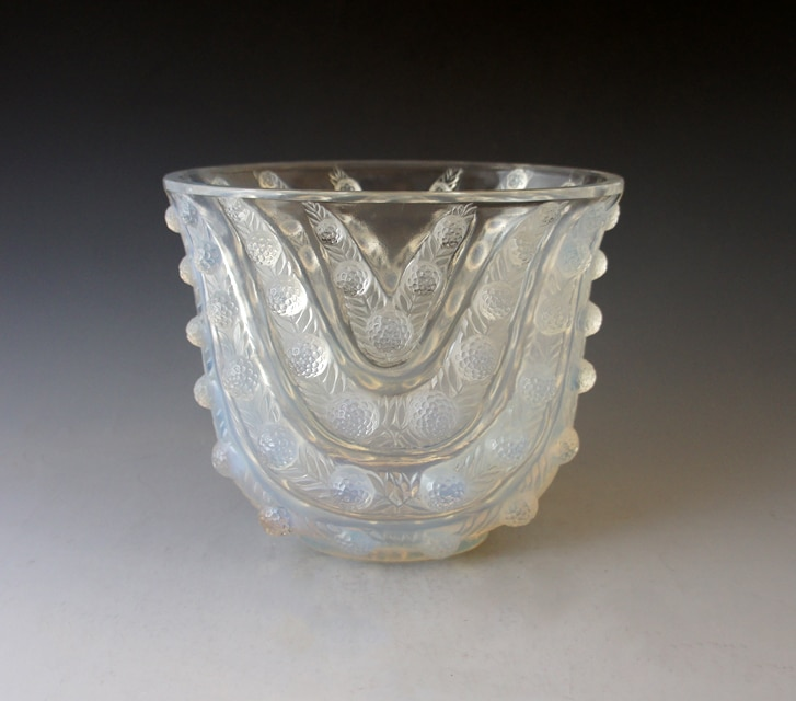 花瓶「ヴィシー」