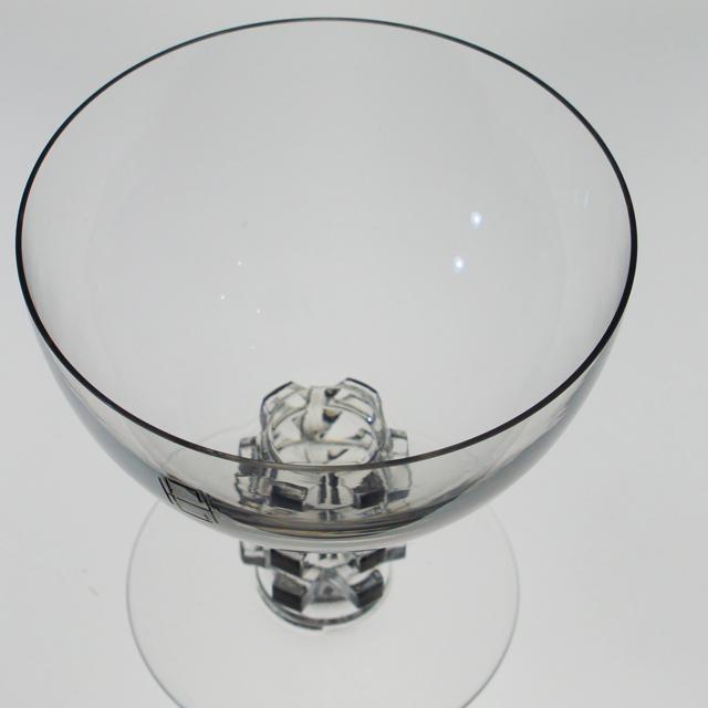 テーブルウェア「ウナヴィール クープ 高さ10.3cm」