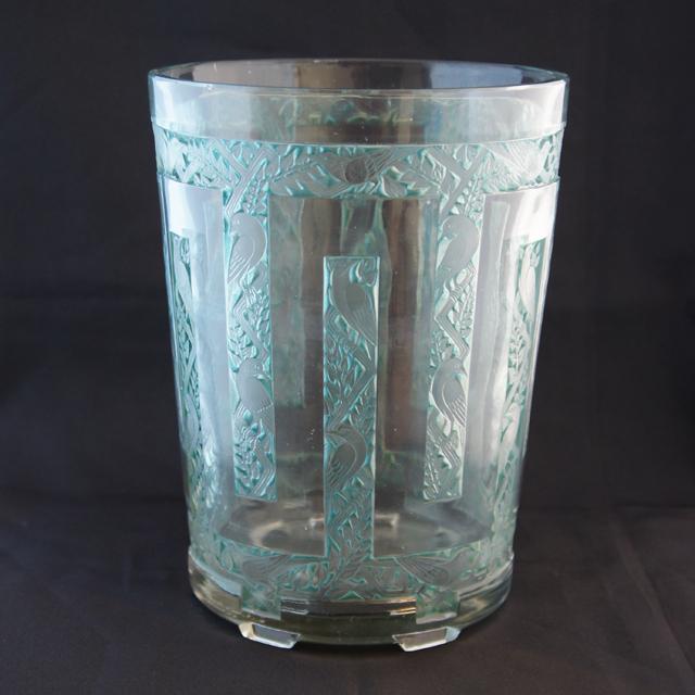 花瓶「ゴジュウカラ」