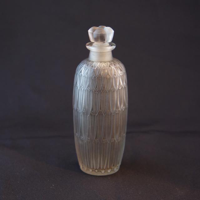 香水瓶「小葉」