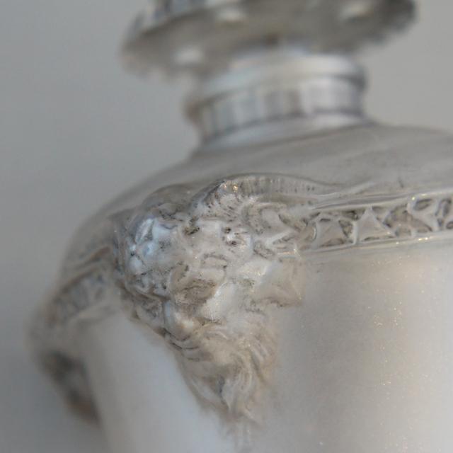 香水瓶「牧神とブーケ」