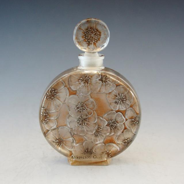 香水瓶「ジャルディネ」
