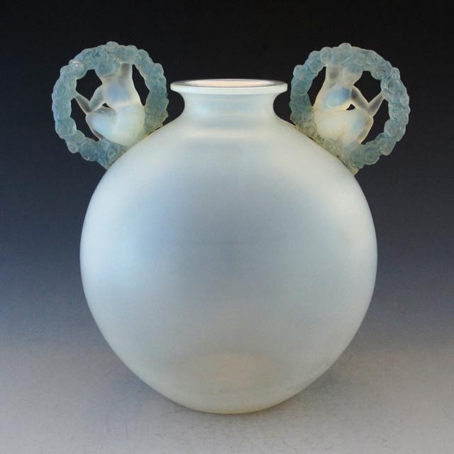 花瓶「ロンサール」