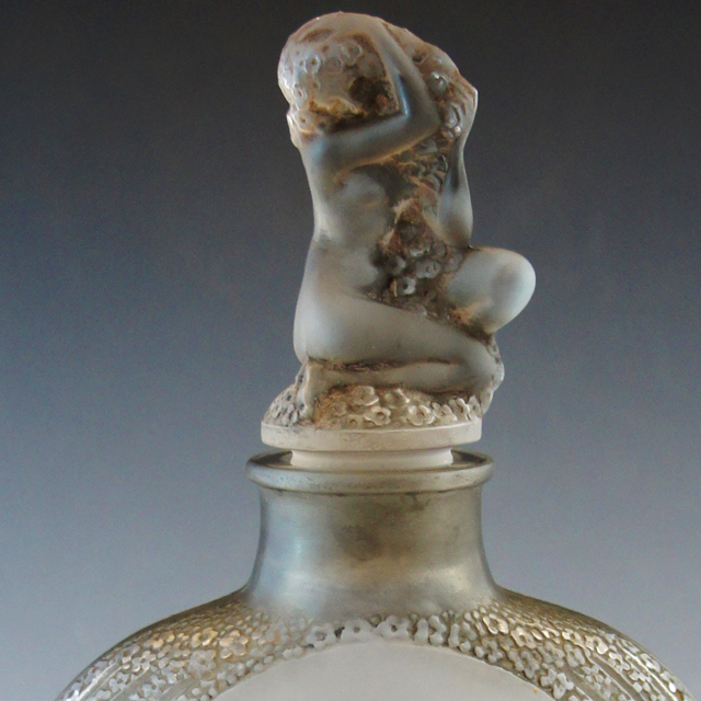 香水瓶「ミヨソティス」