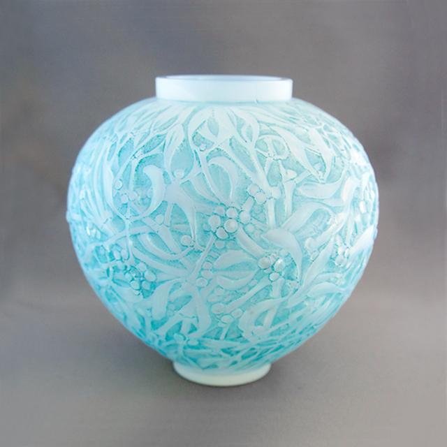 花瓶「宿り木」