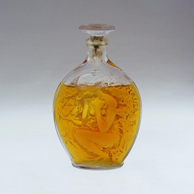 香水瓶「フローザ」