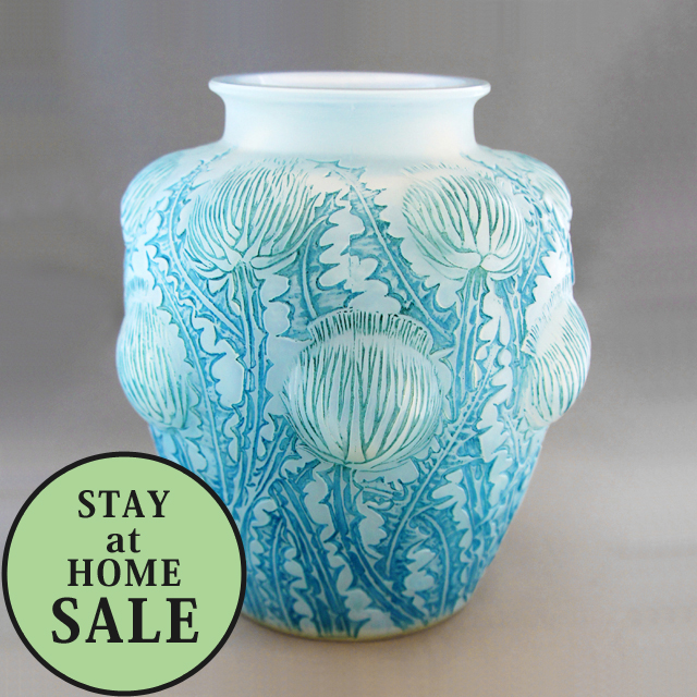花瓶「花瓶「ドンレミー」」
