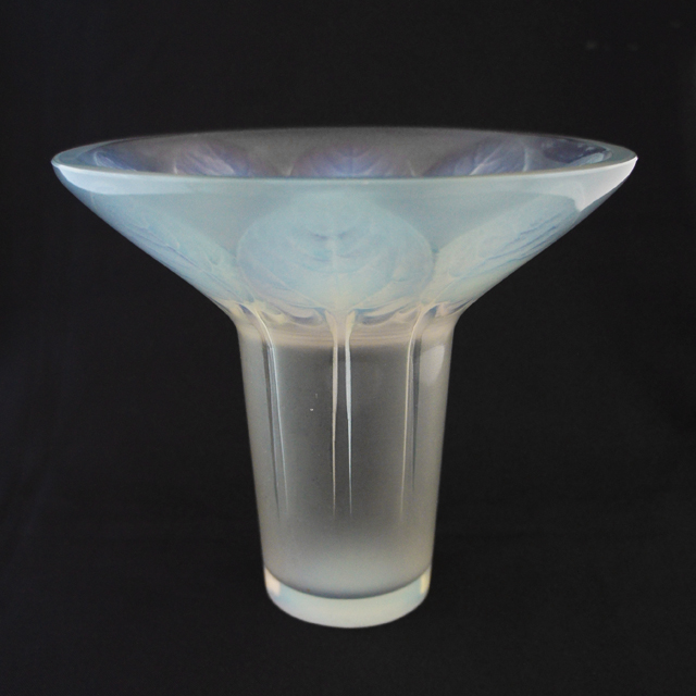 花瓶「スミレ」