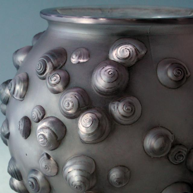 花瓶「パリッシー」