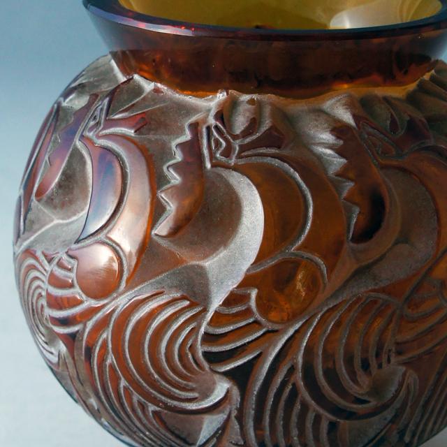 花瓶「ル・マン」