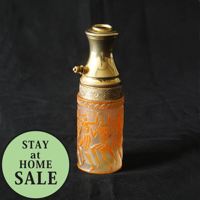 香水瓶「エジプトのダンサー」
