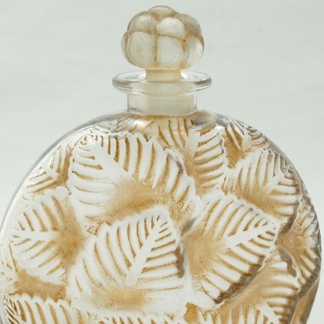 香水瓶「クラマール」