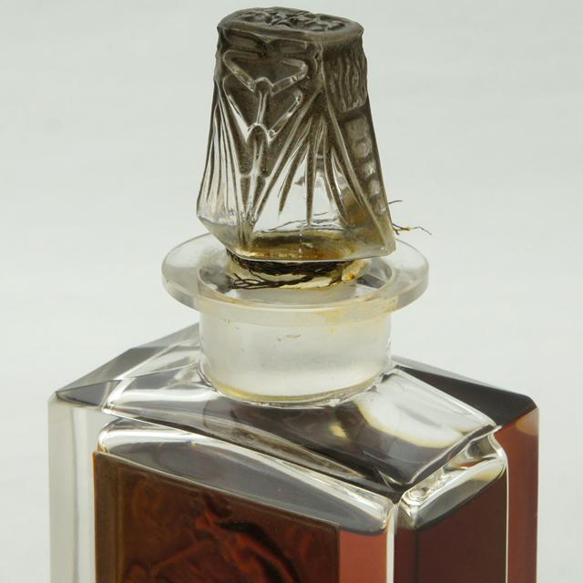 香水瓶「レフルール」